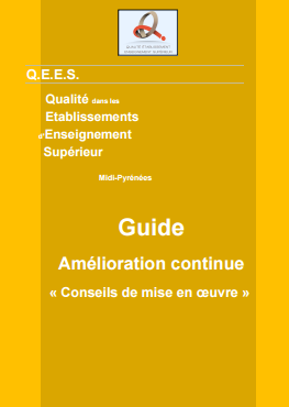 QEES Amelioration